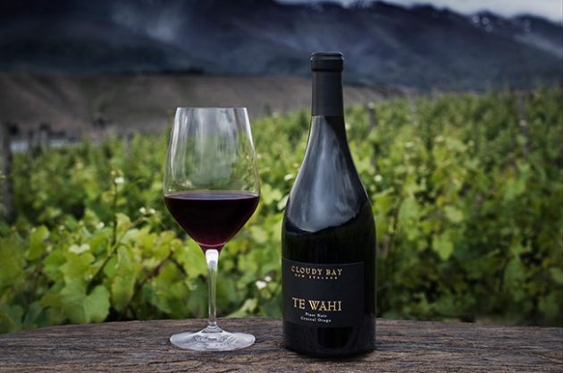 Cloudy bay te wahi brings fine pinot noir to masses decanter for Best pinot noir in the world