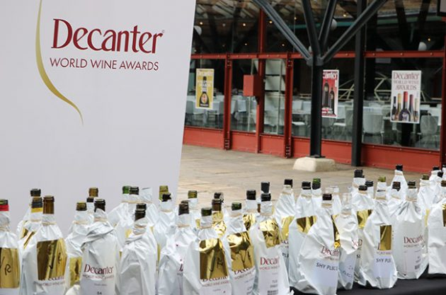 Decanter World Wine Awards 2016 results