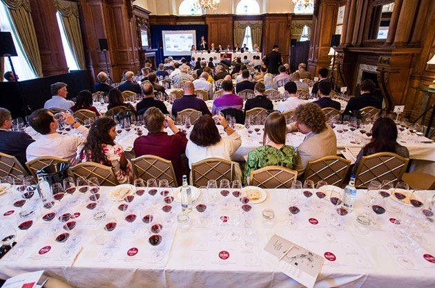 Italy Fine Wine Encounter
