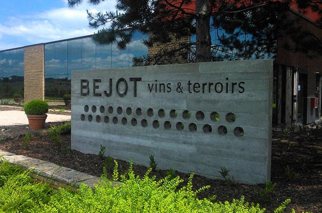 Maison Béjot Vins