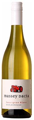 Massey Dacta, Sauvignon Blanc 2015