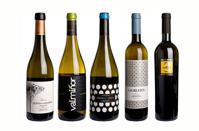 best Albariño wines