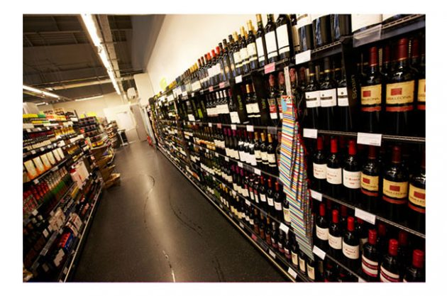 best supermarket wines