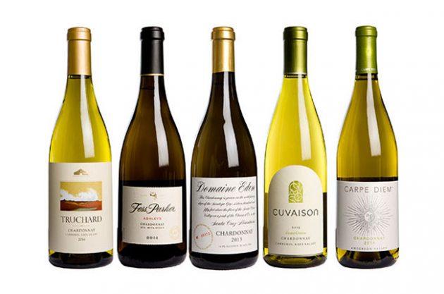 value Californian Chardonnay