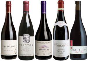 Best-value New World Pinot Noir