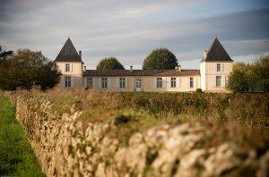 visit Château Climens