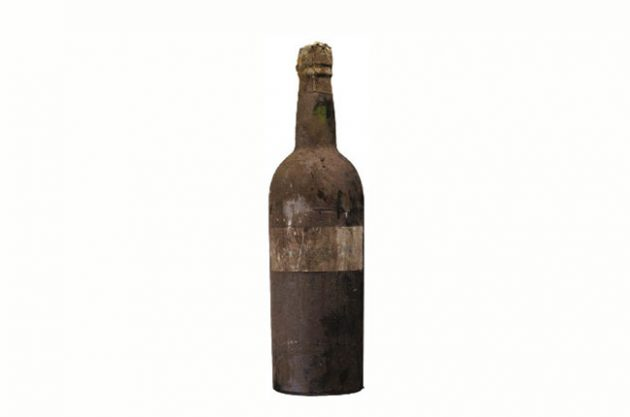 Cockburn's Vintage Port 1947