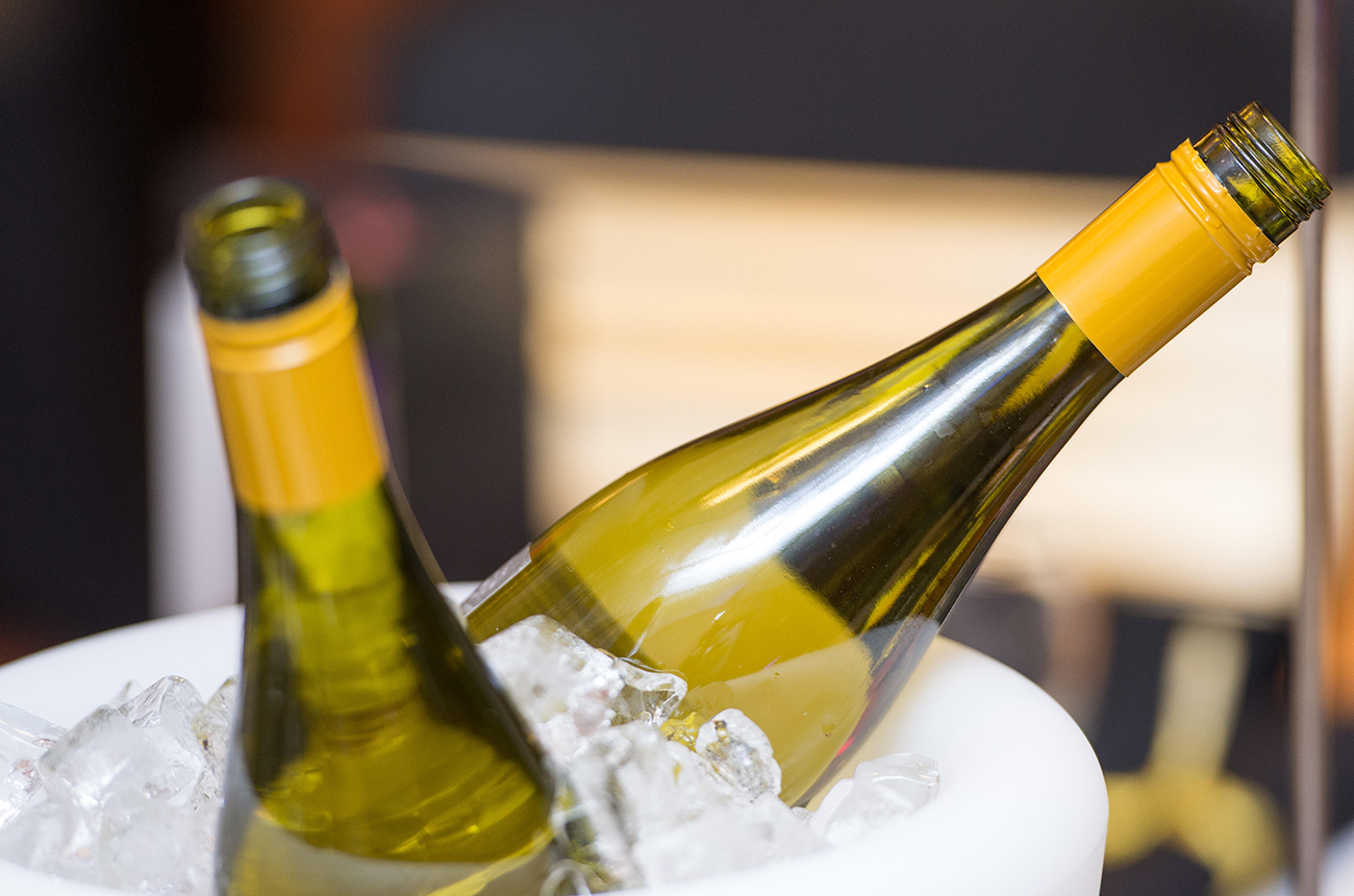 How to chill wine quickly - ask Decanter
