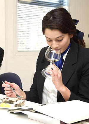 Cordon Bleu, food matching, Decanter