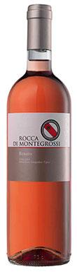 Rocca di Montegrossi, Rosato 2015