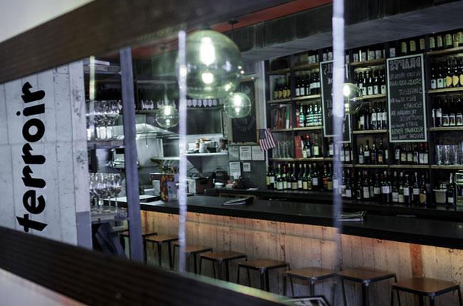 Terroir Tribeca - New York Wine Bars