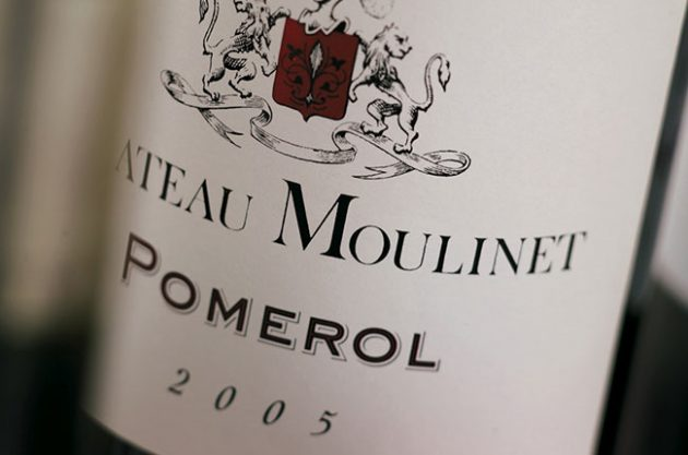 Château Moulinet, Pomerol, Beijing investor, Jack Ma, Bordeaux Club, Invest into Wine, Good Returns, Sure Holdings, Fine Wine Invesment