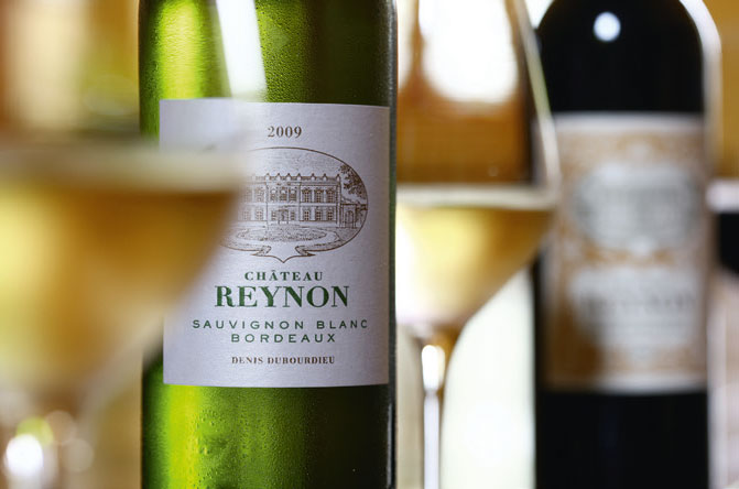 Decanter news vinotopia for Chateau reynon