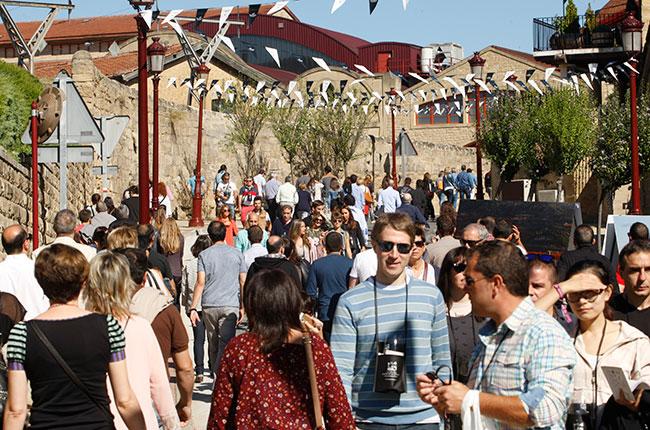 Haro Station Wine Experience, rioja