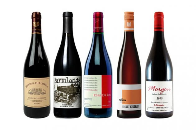 What Wine To Drink Room Temperature
