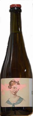 Cruse Wine Co., Sparkling Valdiguié Pétillant Naturel 2015