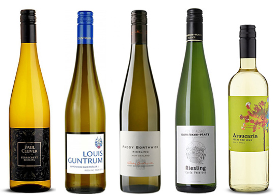Everyday Summer Riesling
