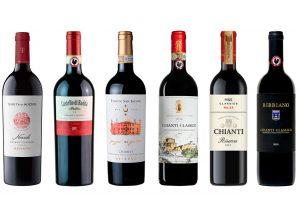 Great value Chianti under £20