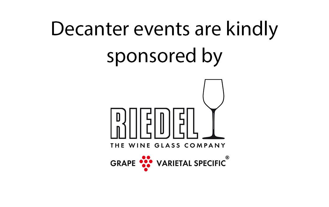 Riedel sponsor