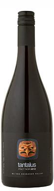 Tantalus, Pinot Noir 2012