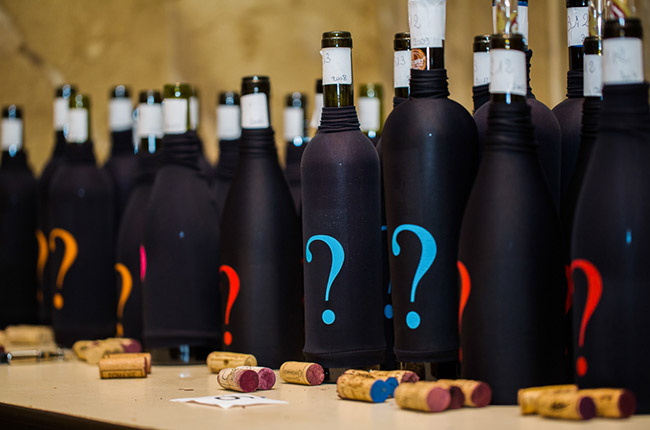 Uk drinking wine habits