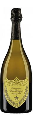 Dom Pérignon, Champagne 1996