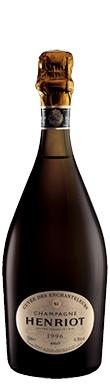 Henriot, Cuvée des Enchanteleurs, Champagne 1996