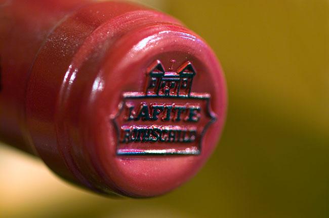 lafite-rothschild, brexit wine boom