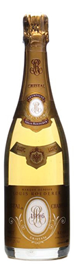 Louis Roederer, Cristal, Champagne 1996