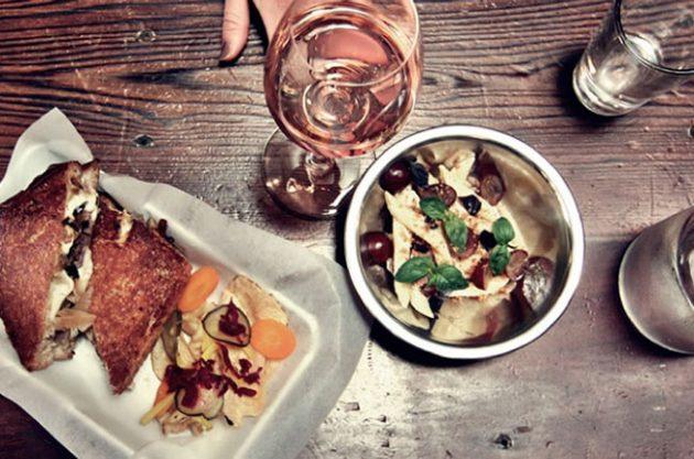Great Restaurants In Sonoma County Decanter