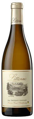Littorai, BA Thieriot Vineyard Chardonnay 2013