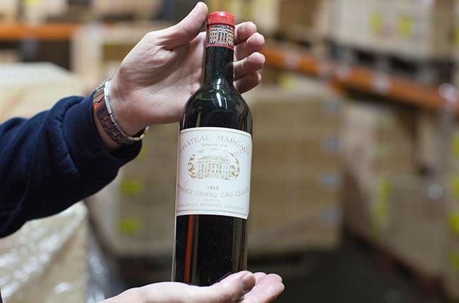 wine law, Octavian cellars