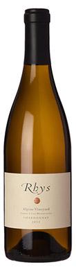 Rhys Vineyards, Alpine Vineyard Chardonnay 2012