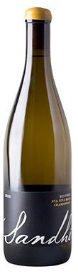Sandhi, Bentrock Chardonnay 2013
