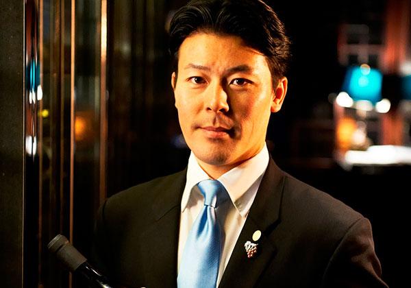 Satoru Mori