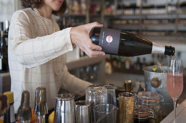 Top LA Wine Bars Esters