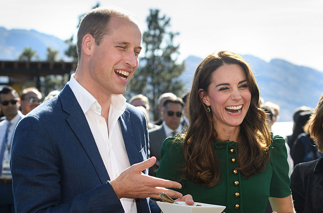 Royal Wines What Prince William And Kate Tasted In Canada