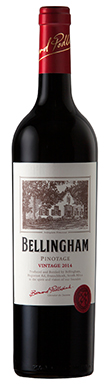 Bellingham, Homestead Pinotage 2014