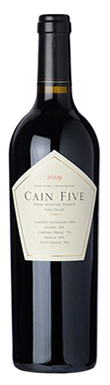 Cain, Five 2013
