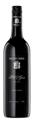Henschke, Hill of Grace 2010