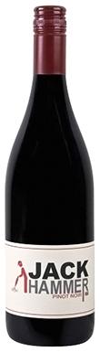 Jackhammer, Pinot Noir 2013