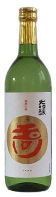 Kinoshita Shuzo, Tamagawa Kinsho 'Heart of Gold' Daiginjo NV