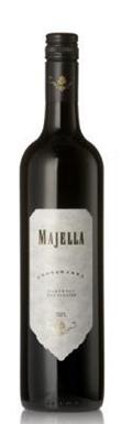 Majella, Cabernet Sauvignon 2012