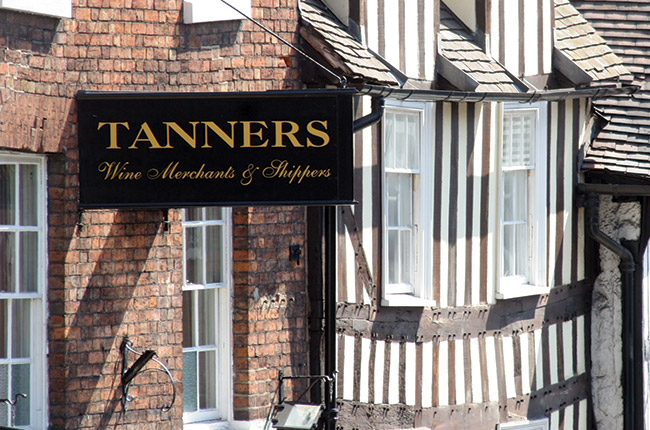 Tanners DWWA 2017 promotion