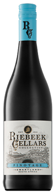 Riebeek Cellars, Collection Pinotage 2014