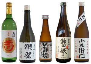 Sake: A beginner's guide & top recommendations