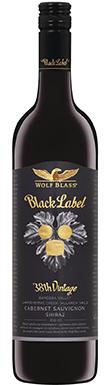 Wolf Blass, Black Label 2010