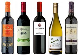 5 Rioja styles to try