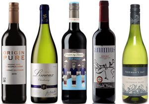 The best Aldi wines to buy