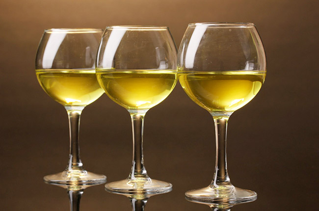 best glass for riesling